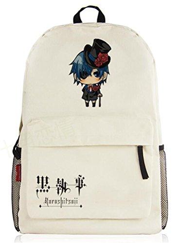 Amazon Kuroshitsuji School Bag Online Shopping In Pakistan