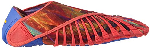 cheap sale excellent clearance excellent Vibram Men's and Women's Furoshiki Phulkari Sneaker Orange outlet official 100% guaranteed online cheap with paypal 7TftoEBGzs
