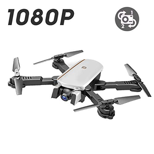Folding HD Drone Aerial Camera Four-axis Remote Control Helicopter