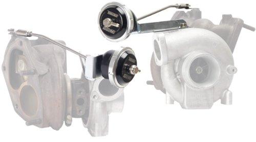 Turbosmart TS-0601-1182 Black 18 PSI Internal Wastegate Actuator for Mitsubishi Evo ()