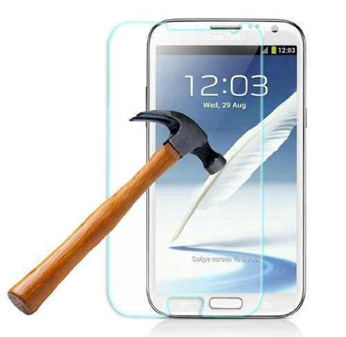 Generic Tempered Screen Protector Samsung