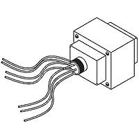 Elco Lighting ETR-277 277V to 120V 300VA Magnetic Transformer by Elco Lighting