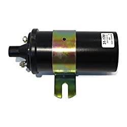 IGNITION COIL MAGNETO MODULE fits John Deere 110 1