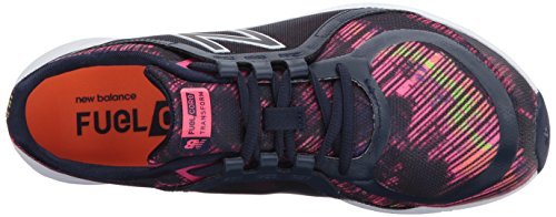 New Synthetic Balance rose Shoes Marine Transfrom V2 Fuelcore Women's YYqadr