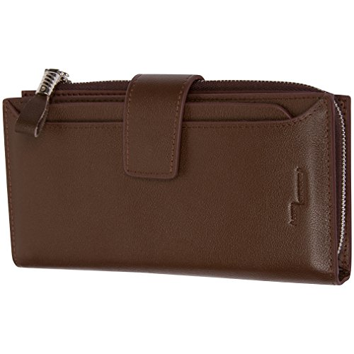 Access Denied Blocking Leather Removable