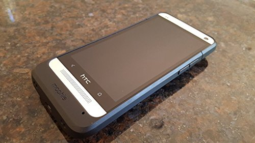 Smartphone HTC ONE GRIS 32GO