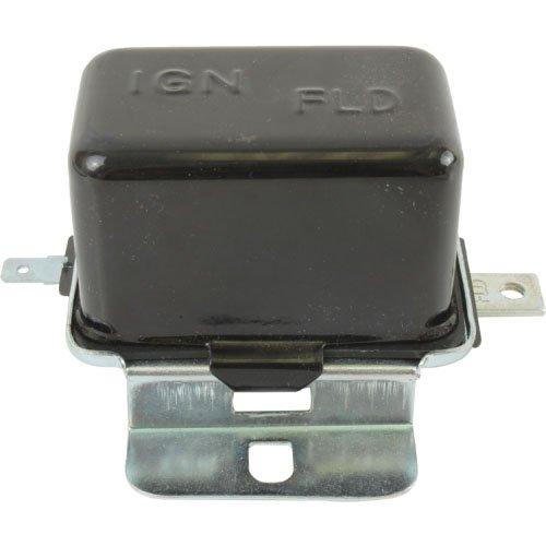 DB Electrical ACR6000 New Mechanical Voltage Regulator for Older Chrysler Dodge Mopar Models 1889960 2095700 2098300 3000074