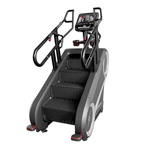 StairMaster 10G Gauntlet 10 Series Stepmill with Overdrive Training w/10 Touchscreen Console