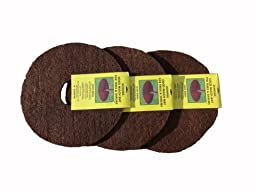 Bosmere M226 Tree Protection Weed Mats, 18\