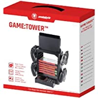 Snakebyte NS Games Tower for Nintendo Switch