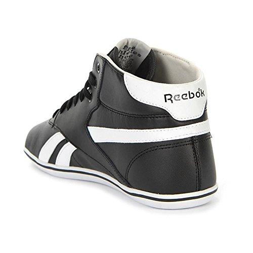 Reebok - CL Explimsole Mid - Farbe: Schwarz - Größe: 44.0