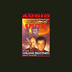 Star Trek: Spectre (Adapted)