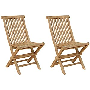 41vdh6411vL._SS300_ Teak Dining Chairs & Outdoor Teak Chairs