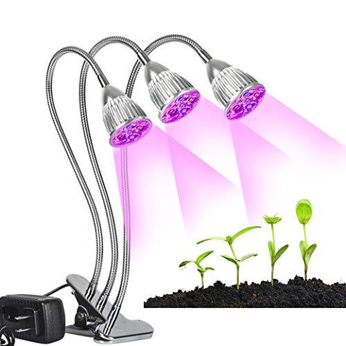 Solar Lamp For Plants