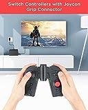 Wireless Switch Joy Con Controller, Vivefox