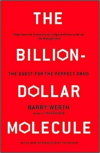 Descargar Con Utorrent The Billion Dollar Molecule: One Company's Quest For The Perfect Drug La Templanza Epub Gratis