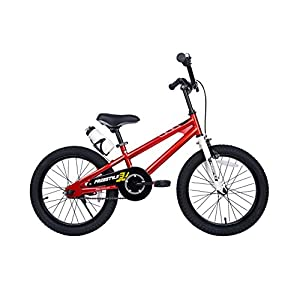 RoyalBaby BMX Freestyle Kid's Bikes