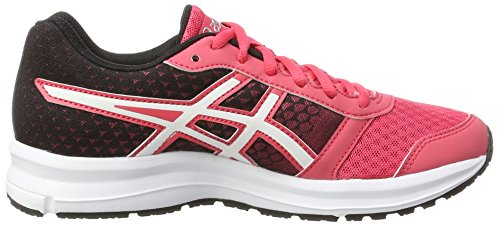Red Damen White Rouge 8 Black Gymnastikschuhe Patriot Asics Pink dYxqzOO6