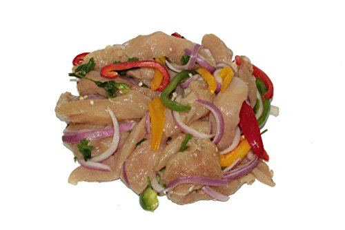 Stir Fry Chicken Cuts