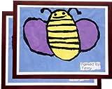 Li'l Davinci 18x24 Art Frame - 2 Pack Cherry
