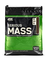 OPTIMUM NUTRITION Serious Mass Weight Ga...
