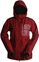 Ride Bryant Snowboard Jacket Womens