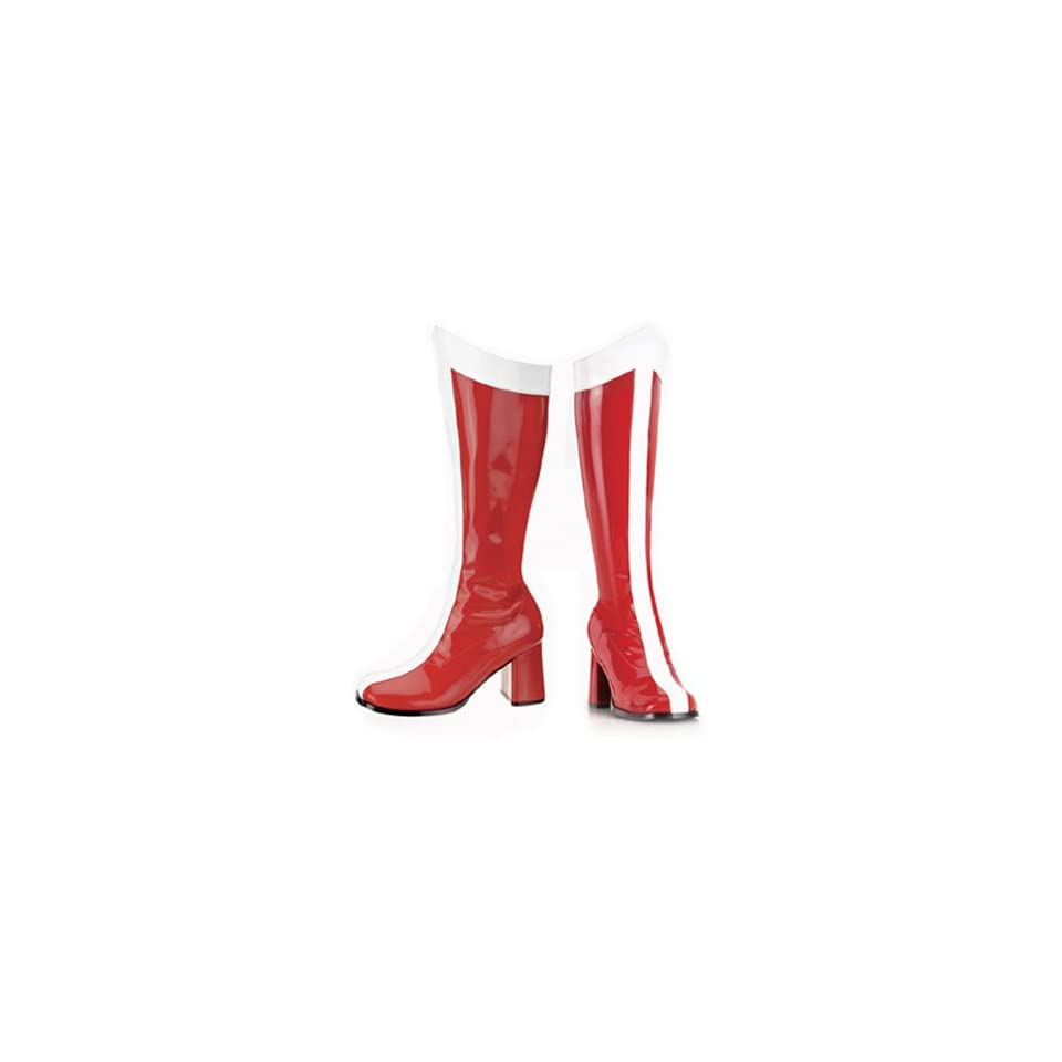 Wonder Woman Costume Boots   8