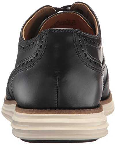 Cole Haan Mens O.Original Grand Short Wing Ox II Oxford Black/Ivory PR5s8sOVd