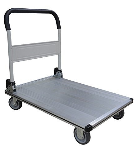 Tyke-Supply-Large-Aluminum-Flat-Bed-Platform-TruckDolly
