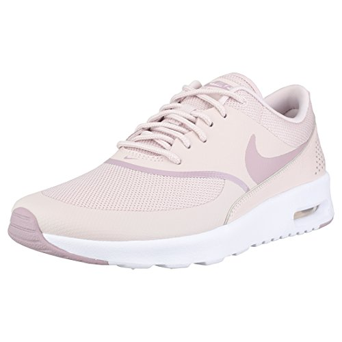 Rose Sneaker Rose Max Air Thea NIKE White Pink Elemental 612 Barely 71YUqB