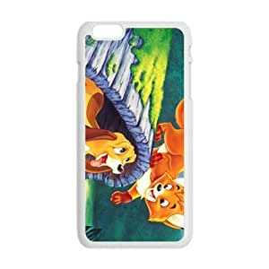 Lovely cat and dog Cell Phone Case Cover For SamSung Galaxy Note 4