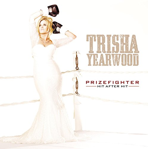 PrizeFighter: Hit After Hit from CD