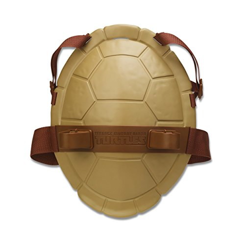Teenage Mutant Ninja Turtles Deluxe Role Play Shell -
