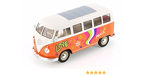 fan light pull VW BUS 1960/'s vw Volkwagon Transporter Peace /& Love VAN ceiling fan light pull