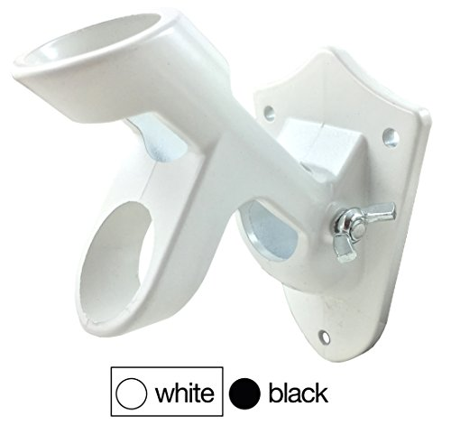 flag pole holder bracket - 9