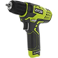 Ryobi Hp108L Compact Cordless Included Price