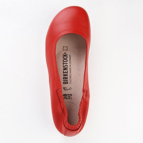 Birkenstock Celina NL Red Red