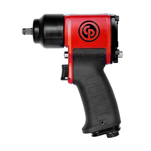 Chicago Pneumatic CP724H 3/8-Inch Drive Heavy Duty Impact Wrench (Impact Wrench Neumatic)