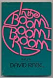 In the Boom Boom Room, David Rabe, 0394497694