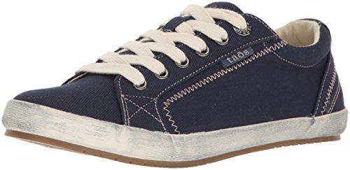 Taos Calzature Donna Stella Fashion Sneaker Blu Scuro