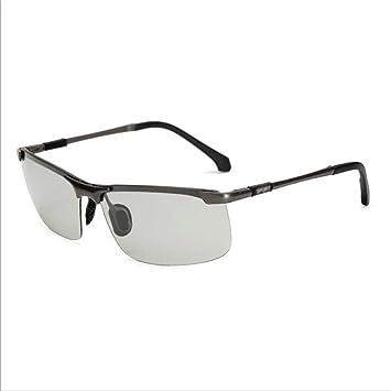 Tcbolsillo Cambio De Color De Las Gafas De Sol Polarizadas ...