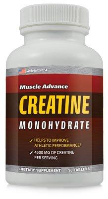 Muscle Advance - Créatine