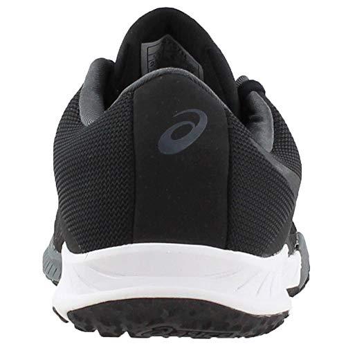 B carbon Color Weldon Us Asics 5 Womens X Shoes Size white Black m zxPYq af7df28665f