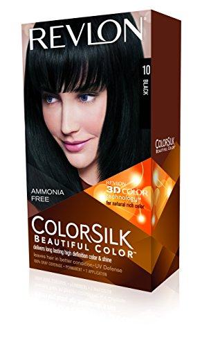 Revlon Colorsilk Beautiful Color Permanent