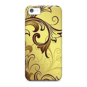Awesome Design Moonbeam Knows 1212 Hard Case Cover For Iphone 5c