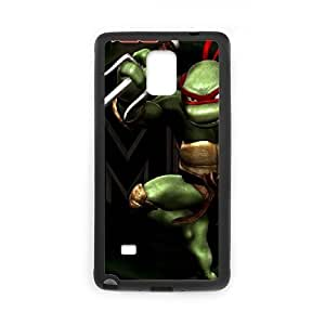 Personalized DIY TMNT Custom Cover Case For Samsung Galaxy Note 4 N9100 K6Q292636