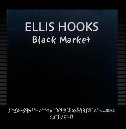 Black Market Music - 4