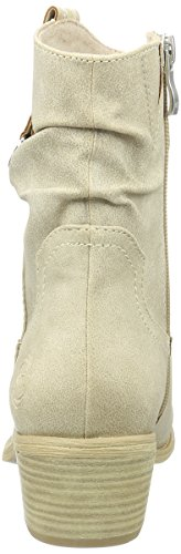 Marco Tozzi25311 - botas Mujer Beige (Dune Antic 409)