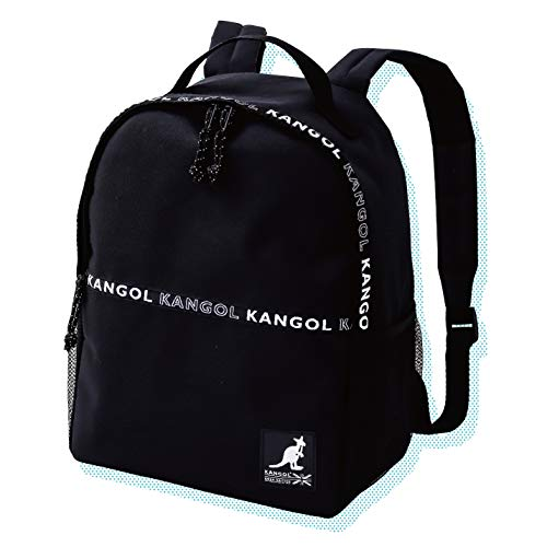 KANGOL BACKPACK BOOK 付録画像