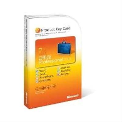 Office 2010 Pro E